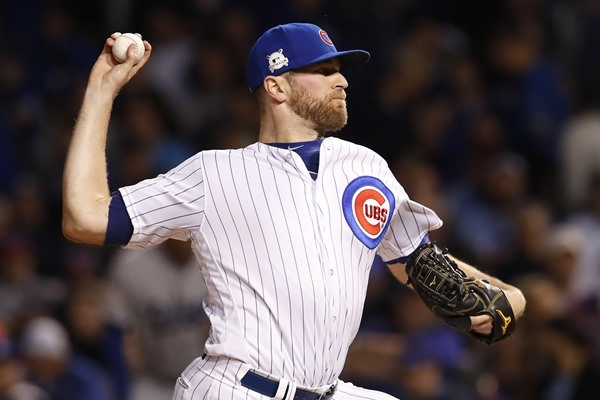 Fantasy Impact: CP Wade Davis Signs with Colorado Rockies