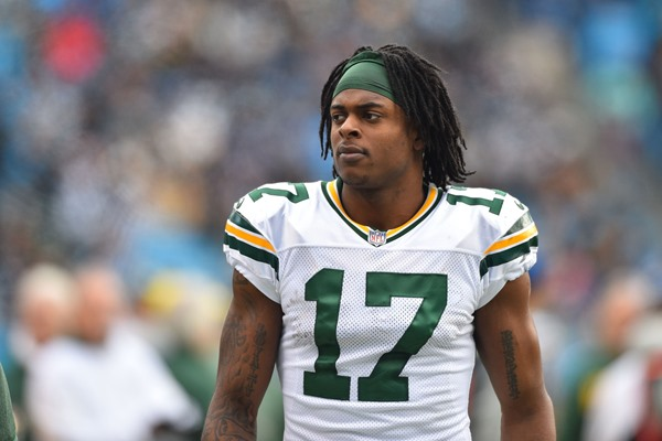 Fantasy Impact: Packers Extend WR Davante Adams