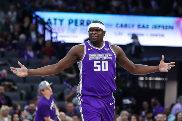 Fantasy Impact: Kings to Rest Two Veterans Per Game