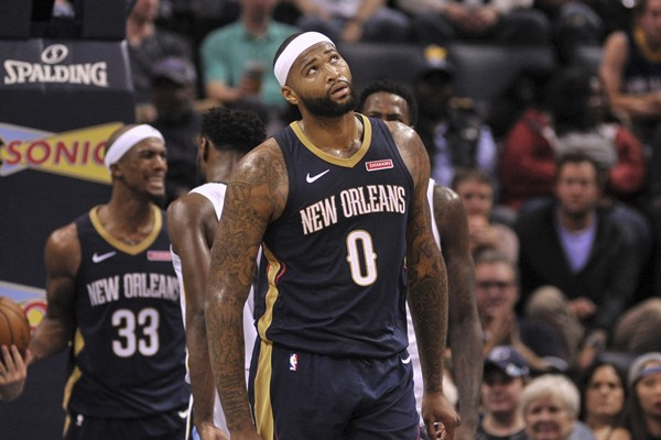 FanDuel NBA Lineup Advice: January 17