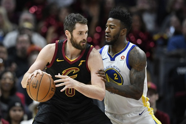 Fantasy Impact: Cavs Want to Get Kevin Love More Touches
