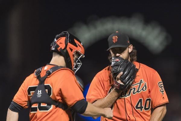 MLB Season Preview: San Francisco Giants