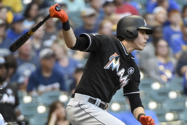 MLB Analysis: Christian Yelich Traded to Milwaukee Brewers