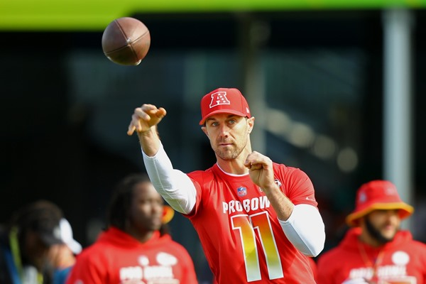 Fantasy Slant: Chiefs QB Alex Smith Traded to Washington