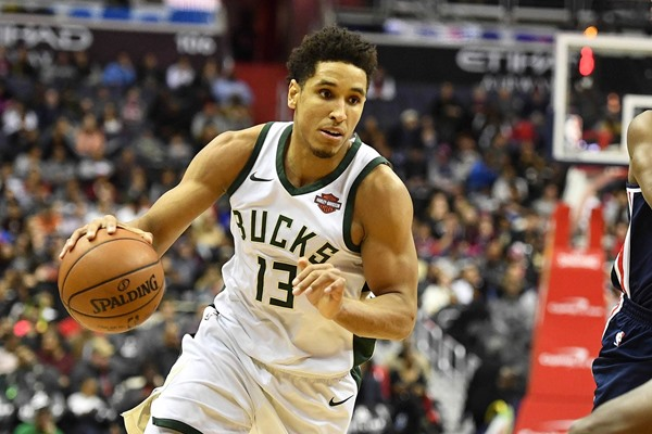 Fantasy Spin: Bucks SG Malcolm Brogdon Out Six-to-Eight Weeks