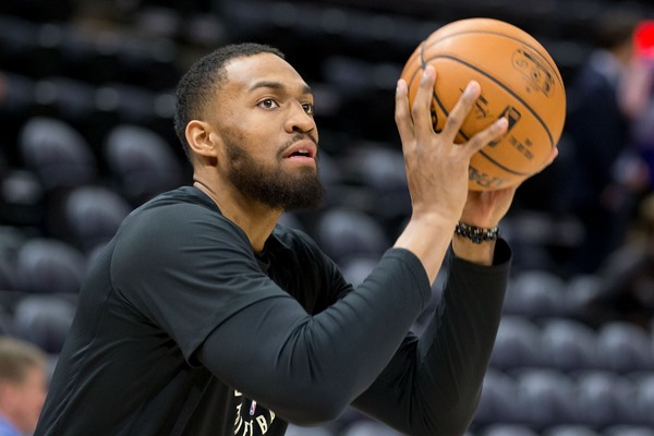 Fantasy Spin: Bucks PF Jabari Parker (ACL) to Return Tonight