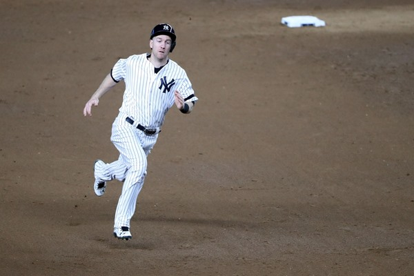 Fantasy Spin: Mets Sign 3B Todd Frazier