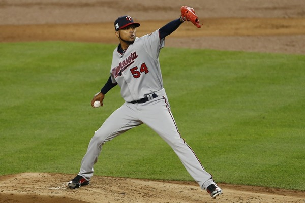 Fantasy Spin: Twins SP Ervin Santana Out 10-12 Weeks