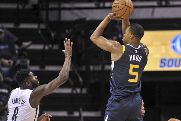 Fantasy Spin: Jazz SG Rodney Hood Traded to Cleveland Cavaliers