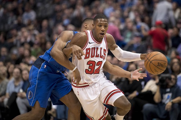Fantasy Spin: Bulls PG Kris Dunn Cleared to Return
