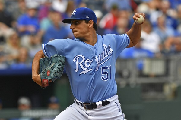 Fantasy Spin: Mets Sign SP Jason Vargas