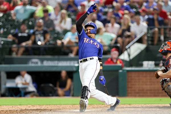 Fantasy Spin: Rays Sign OF Carlos Gomez
