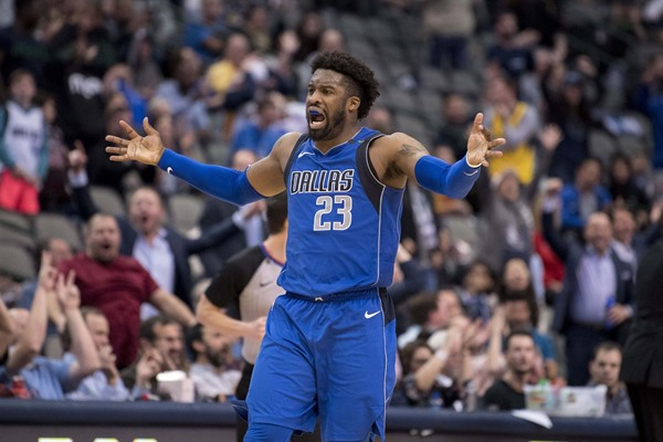 Fantasy Spin: Mavericks SG Wesley Matthews Out for Tuesday