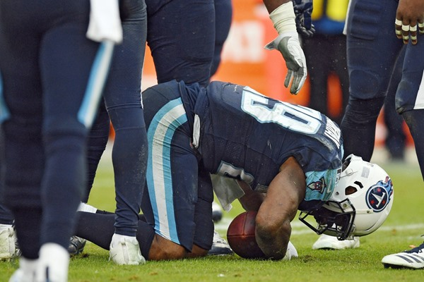 Fantasy Spin: DeMarco Murray Released by Tennessee Titans
