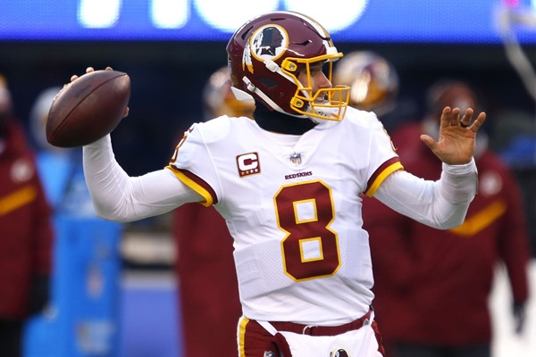 Fantasy Impact: Vikings Sign QB Kirk Cousins