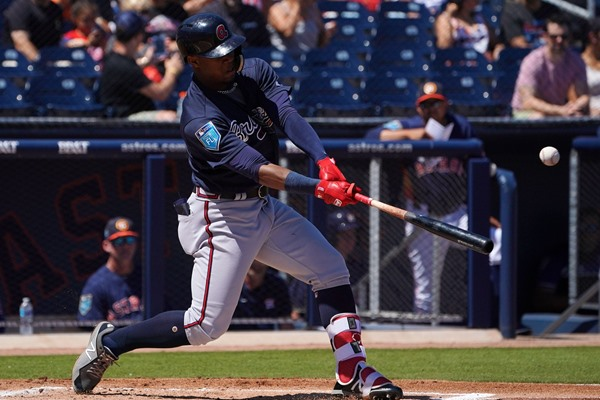 Fantasy Spin: Atlanta Braves Send Down Ronald Acuna