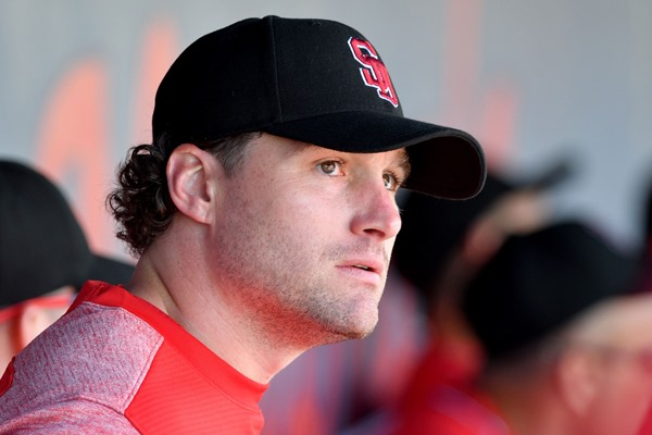 Fantasy Spin: Nationals 2B Daniel Murphy Placed on Disabled List
