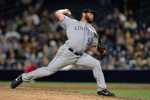 Fantasy Spin: Cardinals Sign CP Greg Holland