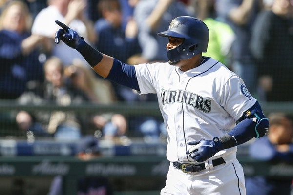 Fantasy Spin: Mariners Place Nelson Cruz on Disabled List