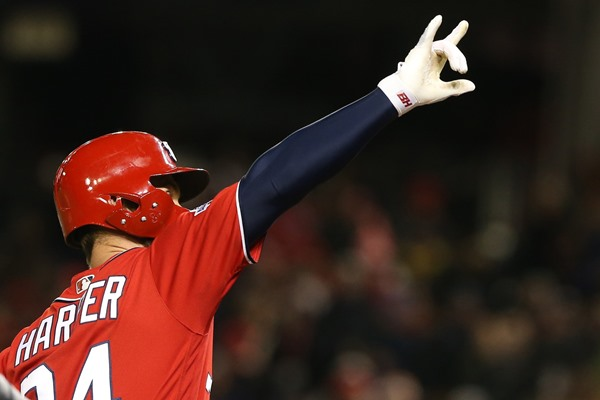 DraftKings Fantasy Baseball: April 9 DFS Lineup