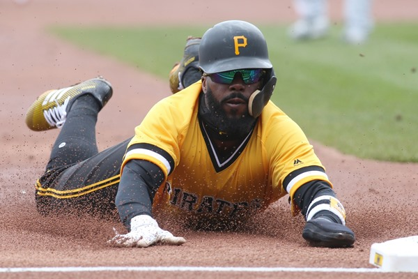 Fantasy Spin: Pirates 2B Josh Harrison Fractures Fifth Metacarpal