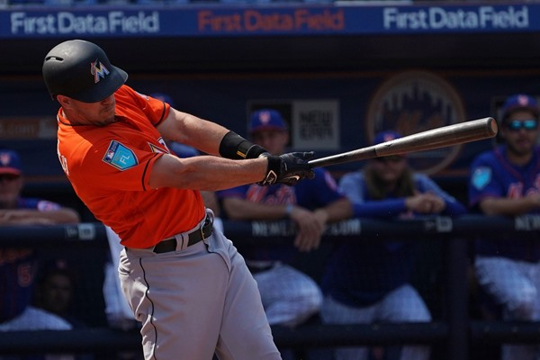 Fantasy Spin: Marlins C J.T. Realmuto Activated Off Disabled List