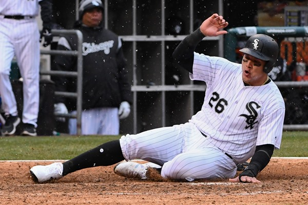 Fantasy Spin: White Sox OF Avisail Garcia Placed on Disabled List