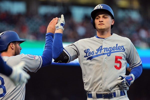 Fantasy Spin: Dodgers SS Corey Seager to Undergo Tommy John Surgery