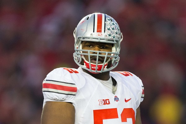 2013 NFL Draft: Johnathan Hankins Scouting Report