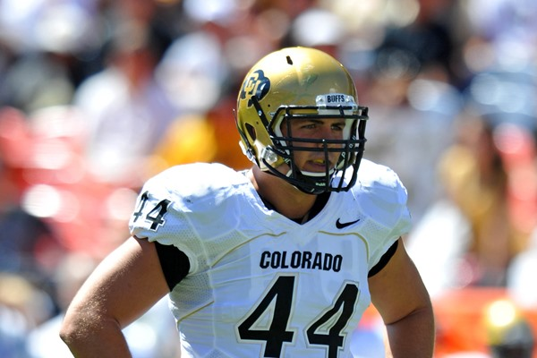 2013 NFL Draft: Nick Kasa Scouting Report