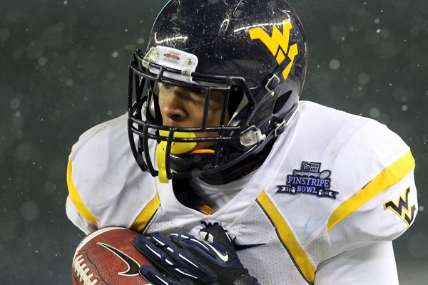 2013 NFL Draft: Stedman Bailey Scouting Report