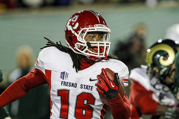 2013 NFL Draft: Phillip Thomas Scouting Report