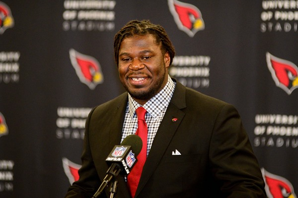 Grading the Arizona Cardinals 2013 Draft