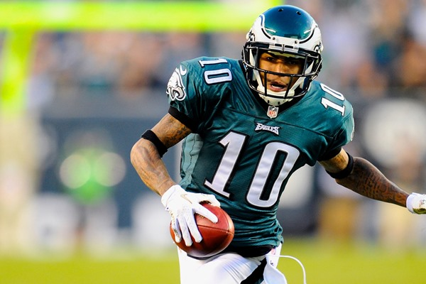 2013 Fantasy Player Comparison: DeSean Jackson vs. Tavon Austin