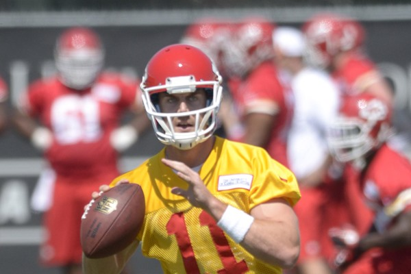 Alex Smith: Where Reality and Perception Collide