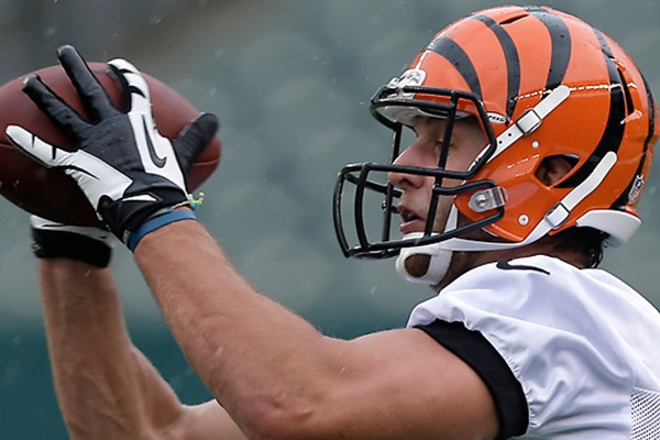 Fantasy Football Rookie Profile: Tyler Eifert