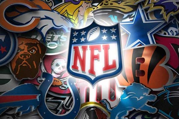 Power Ranking NFL Divisions
