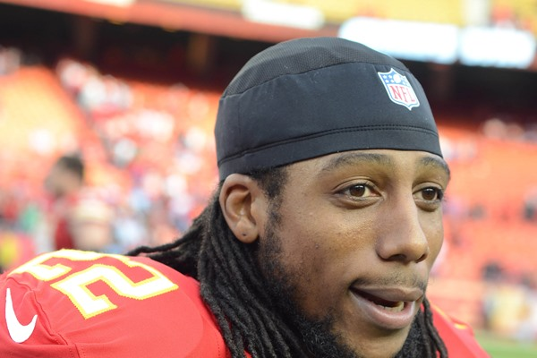 Fantasy Football: More Dexter McCluster, Please