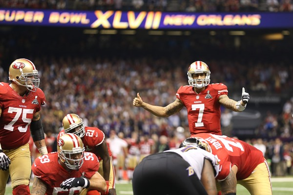 San Francisco 49ers 2013 Fantasy Preview
