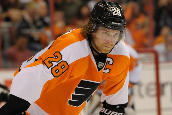 NHL 2013-14: Philadelphia Flyers Diagnostic Report