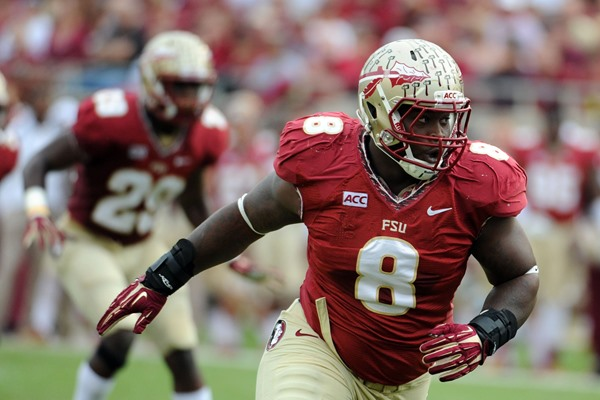 2014 NFL Draft: Timmy Jernigan Scouting Report