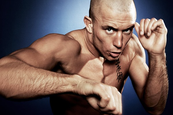 GSP Vacates Welterweight Title, Johny Hendricks Fights Robbie Lawler for Belt at UFC 171