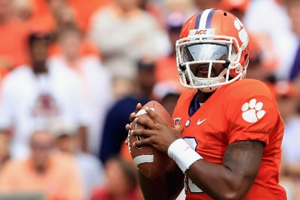 2014 NFL Draft: The Curious Case of Tajh Boyd