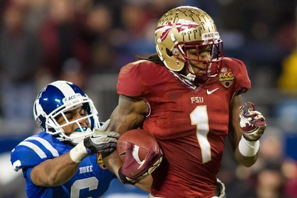 2014 NFL Draft: Kelvin Benjamin Scouting Report