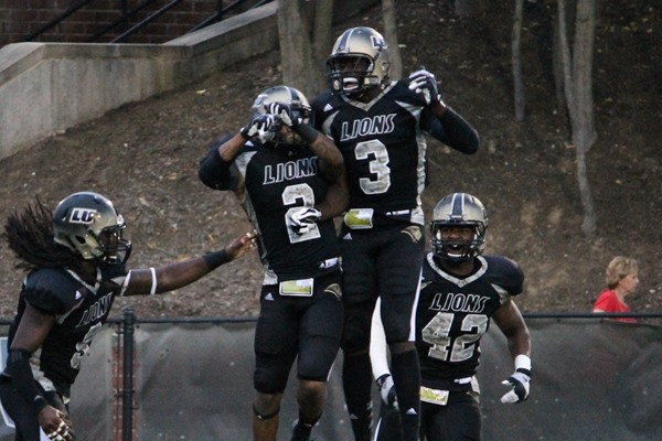 2014 NFL Draft: What You Must Know About Lindenwood CB Pierre Desir