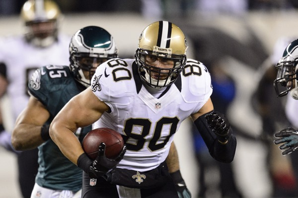 Top Five Fantasy Football Players at Each Position Heading into 2014 Offseason