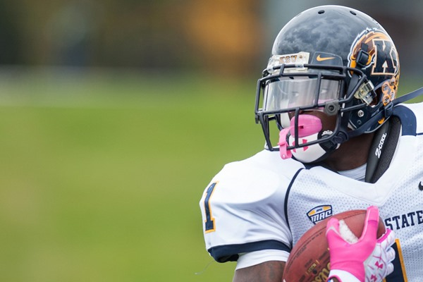 2014 NFL Draft: Dri Archer Scouting Report