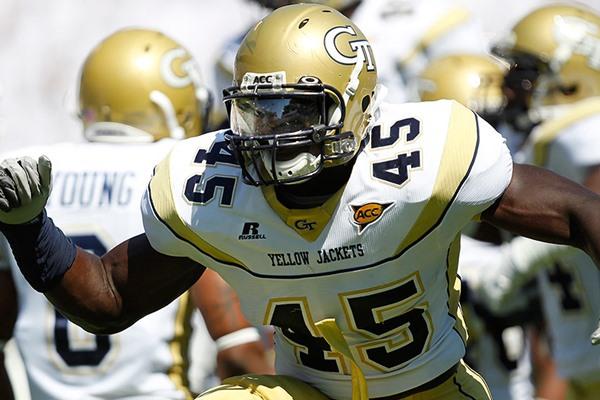 2014 NFL Draft: Jeremiah Attaochu Scouting Report
