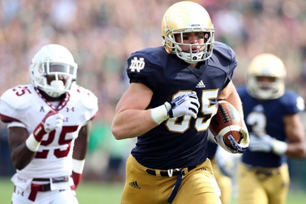 2014 NFL Draft: Troy Niklas Scouting Report