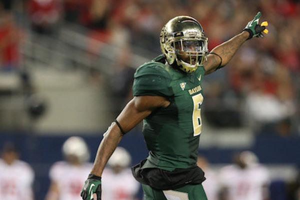 2014 NFL Draft: Ahmad Dixon Scouting Report